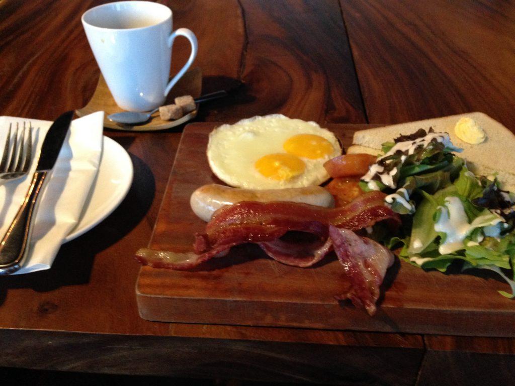 タマホームホテル朝食