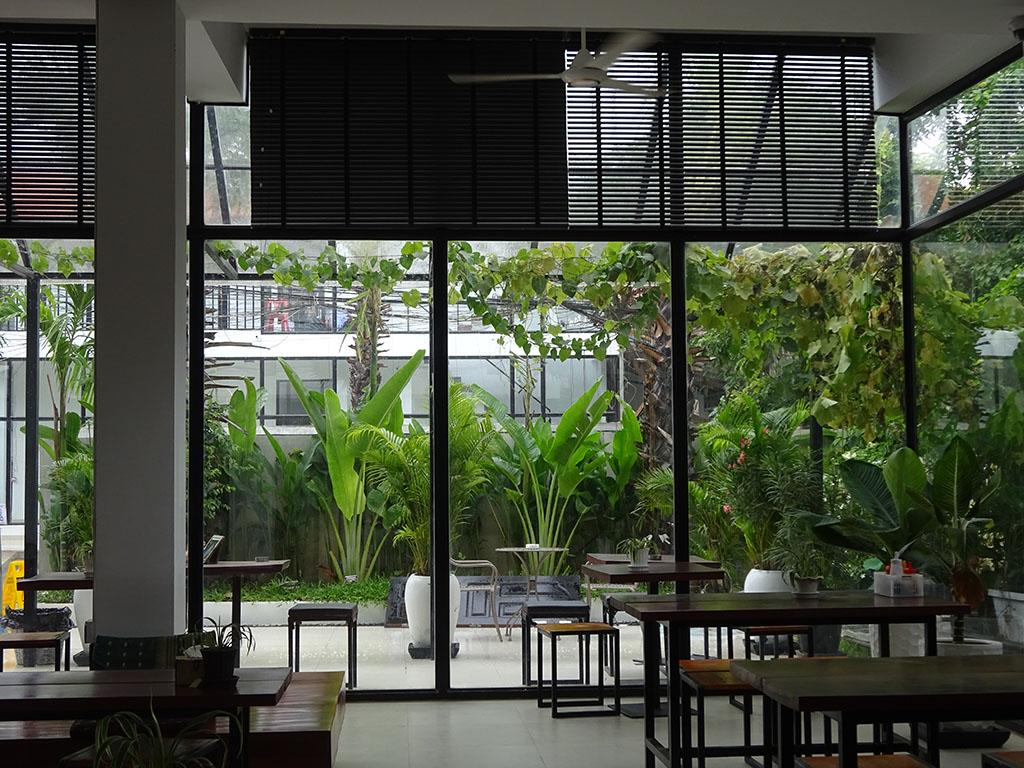 Onederz Hostel Siem Reap@シェムリアップ