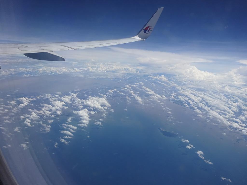 シェムリアップへ!最後のカンボジア入国です!!